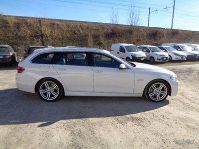 usata BMW 530 Serie 5 d xDrive Msport Touring aut