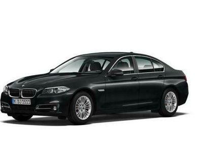 usata BMW 520 d *XENON*CL17* EURO 6*