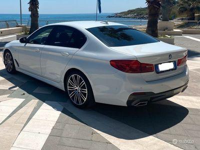 usata BMW 520 Serie 5 (G30/G31) aut. Msport