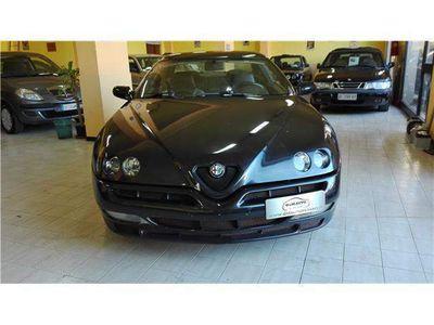 used Alfa Romeo GTV 2.0i V6 turbo