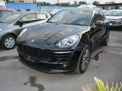 usata Porsche Macan 3.0 S Diesel rif. 12372521
