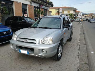 brugt Hyundai Santa Fe 2.0 CRDI PREMIUM 4x4