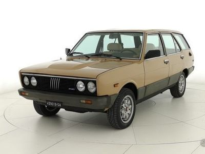 usata Fiat 131 2000 diesel Panorama CL D Iscritta ASI