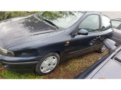 usata Fiat Marea 100 16V cat aut. ELX