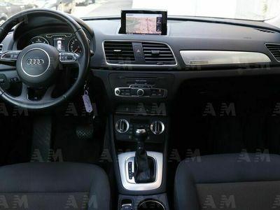 usata Audi Q3 Q32.0 TDI 177 CV quattro S tronic Unicoproprieta