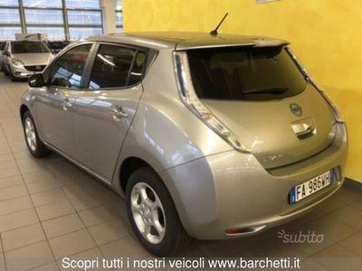 usata Nissan Leaf * Elettrico Sincrono Trifase Acenta Flex (2