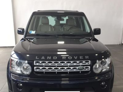 used Land Rover Discovery 4 3.0 SDV6 HSE 7 POSTI