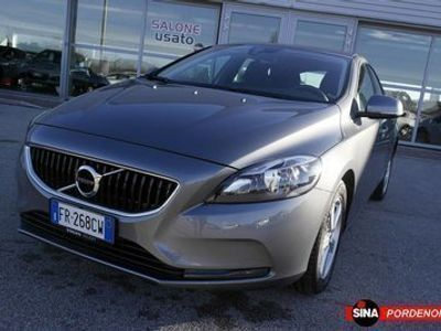 gebraucht Volvo V40 D3 Geartronic Kinetic