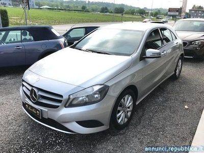 begagnad Mercedes A200 A 200 CDI ExecutiveCDI Executive