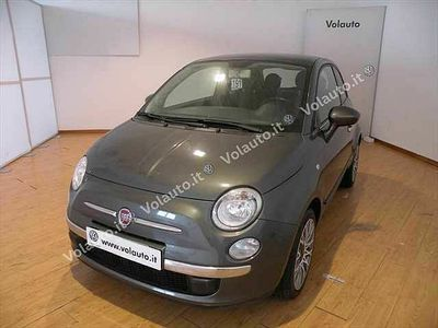 usata Fiat 500 1.2 Lounge 69cv my14 rif. 11983515