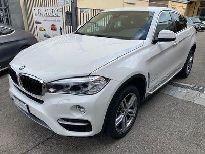 usado BMW X6 xDrive30d 258CV ** PARI AL NUOVO **