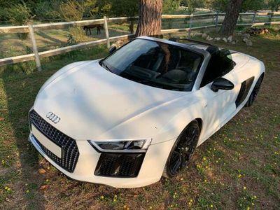 usata Audi R8 Spyder 5.2 FSI Performance