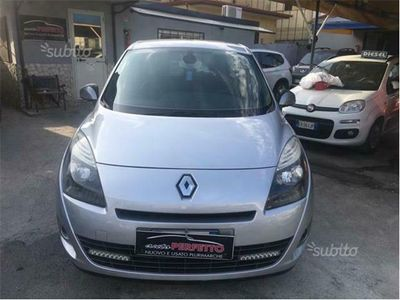 usata Renault Scénic Scenic1.9 dCi 130 CV Luxe