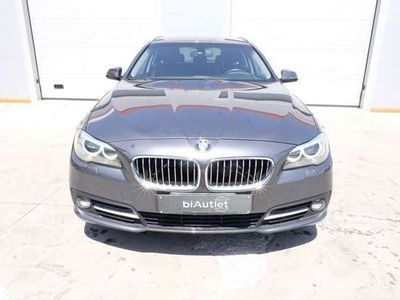 usata BMW 520 Serie 5 Touring F11 d xDrive Touring Business aut.