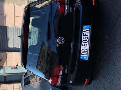 usata VW Golf 1.4/122CV 16V TSI 5p. Comfortline