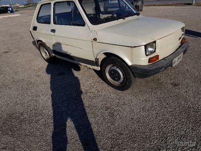 gebraucht Fiat 126 650 (23 CV)