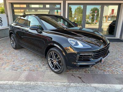 "usata Porsche Cayenne 3.0 V6-COUPE'-21""-PASM-CHRONO SPORT-UFFICIALE"