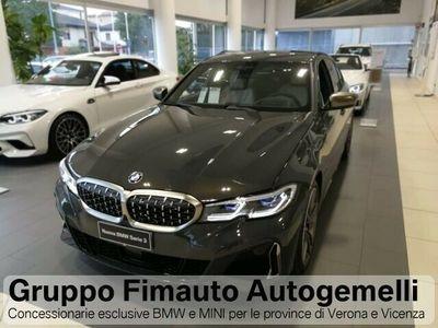 usata BMW 340 M340i xDrive