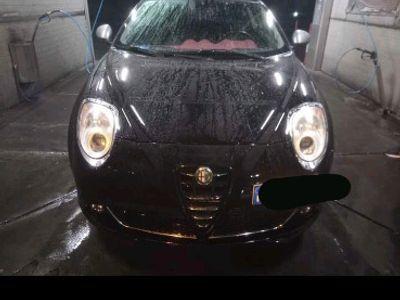 usata Alfa Romeo MiTo 1.3 MTJ 90 C.V. anno 2012