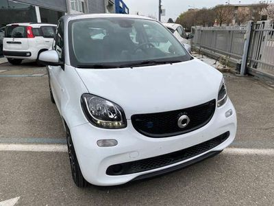 usata Smart ForFour Electric Drive EQ Passion Full Optional!!!