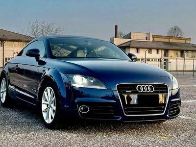 usata Audi TT 2.0TDI 170cv QUATTRO 2011