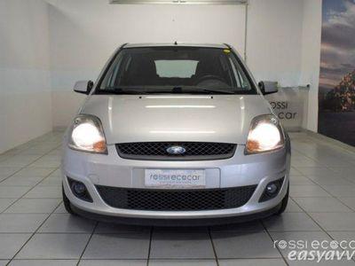 used Ford Fiesta 1.4 TDCi 5p. Ghia - OK Neopatentati