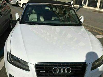 gebraucht Audi A5 Cabriolet 3.0 TDI 245 CV quattro S troni rif. 9527709