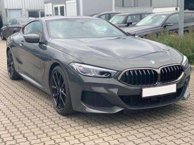 used BMW 840 xDRIVE COUPè M-SPORT