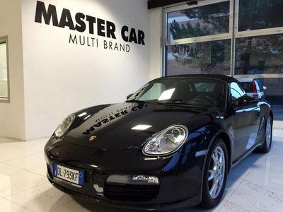 usata Porsche Boxster 2.7 24v Usato