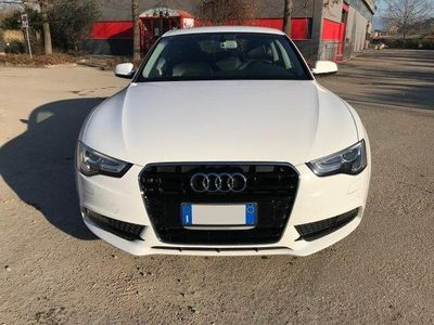 usata Audi A5 SPB 2.0 TDI 177 CV multitronic Ambiente