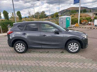 usata Mazda CX-5 2ª serie - 2014