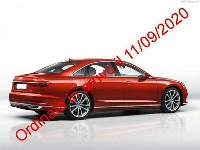 usata Audi A8 60 TDI 4.0 quattro tiptronic