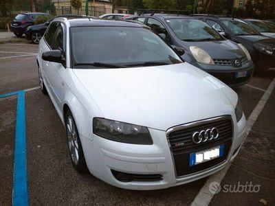 usata Audi A3 Sportback 2.0 tdi 140cv 16v s3 line