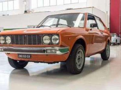 usata Fiat 128 Utilitaria Benzina