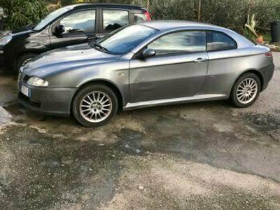 usata Alfa Romeo GT - 2005