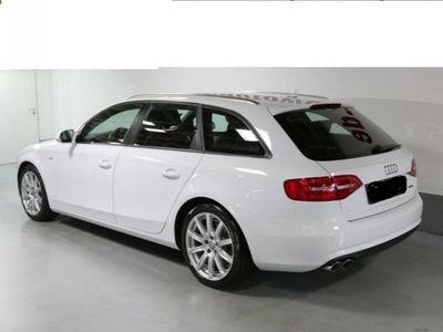 usata Audi A4 A4Avant 2.0 TDI 177 CV quattro S tronic