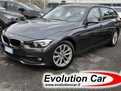 usata BMW 320 D 190 CV XDRIVE **10000 KM** TOURING BUSINESS ADV.