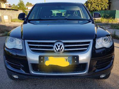 used VW Touareg 2ª serie - 2008
