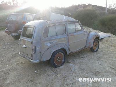 brugt Fiat Belvedere benzina