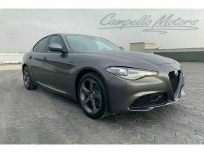 usata Alfa Romeo Giulia (2016) 2.2 Turbo Diesel 190cv AT8 Sprint MY20