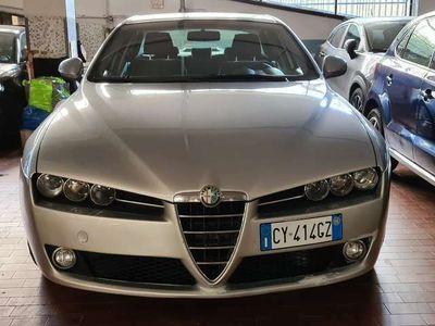 usata Alfa Romeo 159 1.9 JTS 16V Distinctive