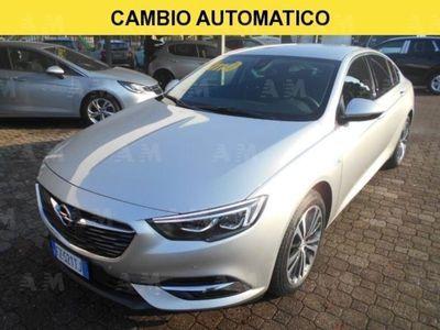 usata Opel Insignia 1.5 Turbo S&S aut. Grand Sport Innovation nuova a Rho