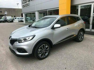 usata Renault Kadjar TCe 140CV FAP Sport Edition