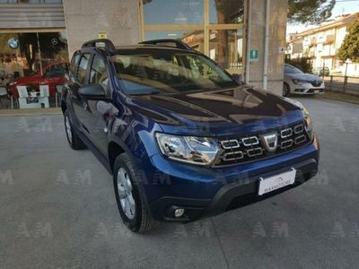 usata Dacia Duster Duster1.5 dCi 110 CV S&S 4x2 Ambiance