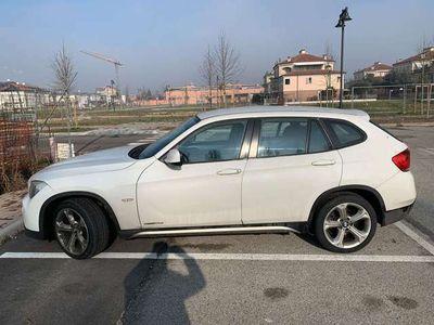 usata BMW X1 sDrive20d Eletta