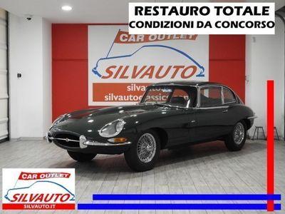 brugt Jaguar E-Type