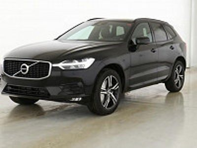 usata Volvo XC60 T4 Geartronic R Design Standhzg. Voll-led