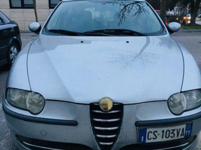 brugt Alfa Romeo 147 1.9 jtd