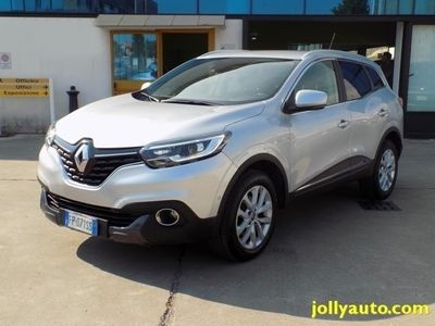 used Renault Kadjar dCi 110CV Energy Business