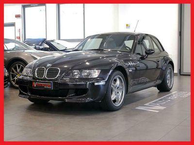 usata BMW Z3 M 3.2 24v coupé *service book - tetto apribile*
